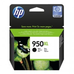 HP 950 검정 대용량 정품 2300매